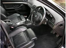 BMW M5 E39 19982003