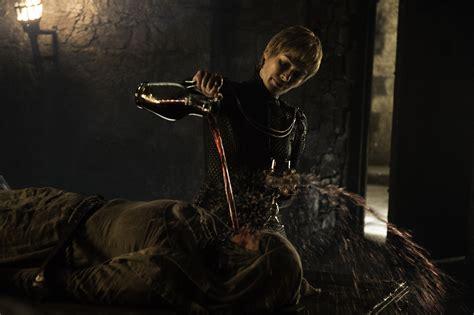 Game Of Thrones Season 6 Recap Map Collider