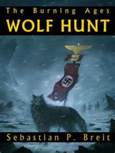 Wolf Book Covers