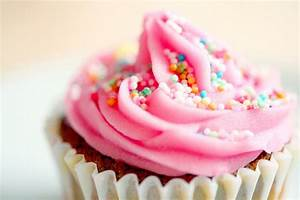 cupcake, cupcakes, cute, photography, pink - image #125663 ...