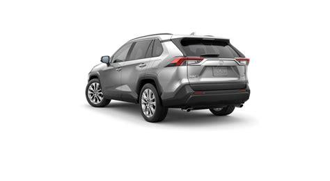 New 2021 Toyota RAV4 XLE Premium XLE PREM AWD SUV in ...