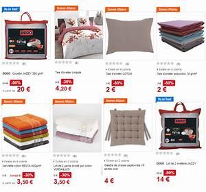 étendoir à Linge Auchan : promotion sur le linge de maison oreiller couette drap ~ Dailycaller-alerts.com Idées de Décoration