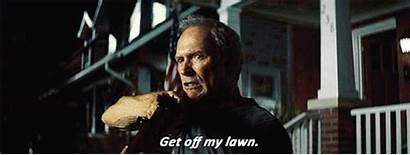 Gran Torino Eastwood Clint Gifs Giphy