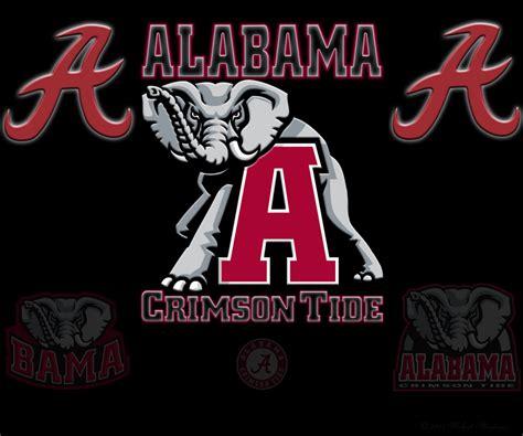 Free Crimson Tide Wallpaper Alabama Football Wallpapers Free Wallpapersafari