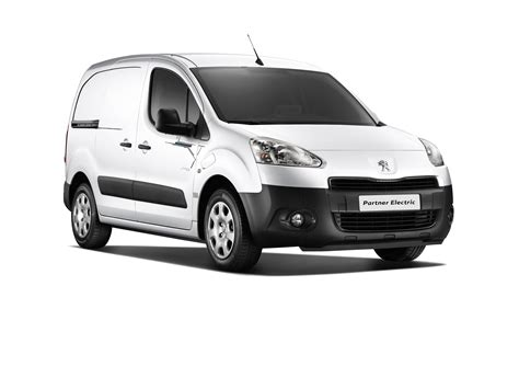 Citroen Berlingo First Electric Technical Details, History