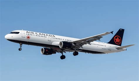 air canada ranked worst major airline in north america for