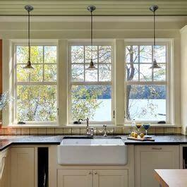 farmhouse casement windows   single hung casement windows   sink  preserve