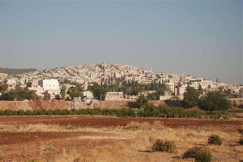 Afrin, Syria - Wikipedia