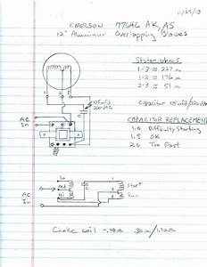 Fan Wiring Diagrams  Etc