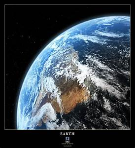 Hubble Images of Earth - Pics about space