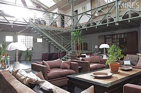 au bureau brasserie 24 idées de mezzanines pour votre loft