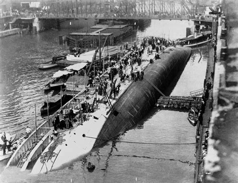 Titanic Photos Before Sinking by River Bed Picnic The Tale Of The Eastland Disaster