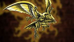 Winged Dragon of Ra by Silver-Fate on DeviantArt