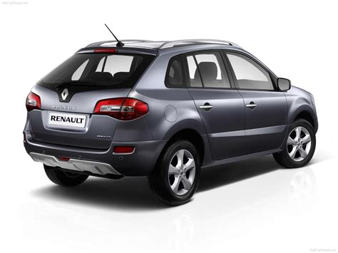 Koleos Hd Picture by Renault Koleos 2009 Picture 29 Of 49 1280x960