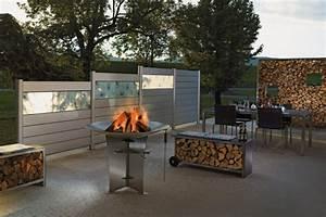 Sichtschutz Metall Preise : haus und portal f r bauen wohnen haus garten sichtschutz und gartenbegrenzung ~ Orissabook.com Haus und Dekorationen