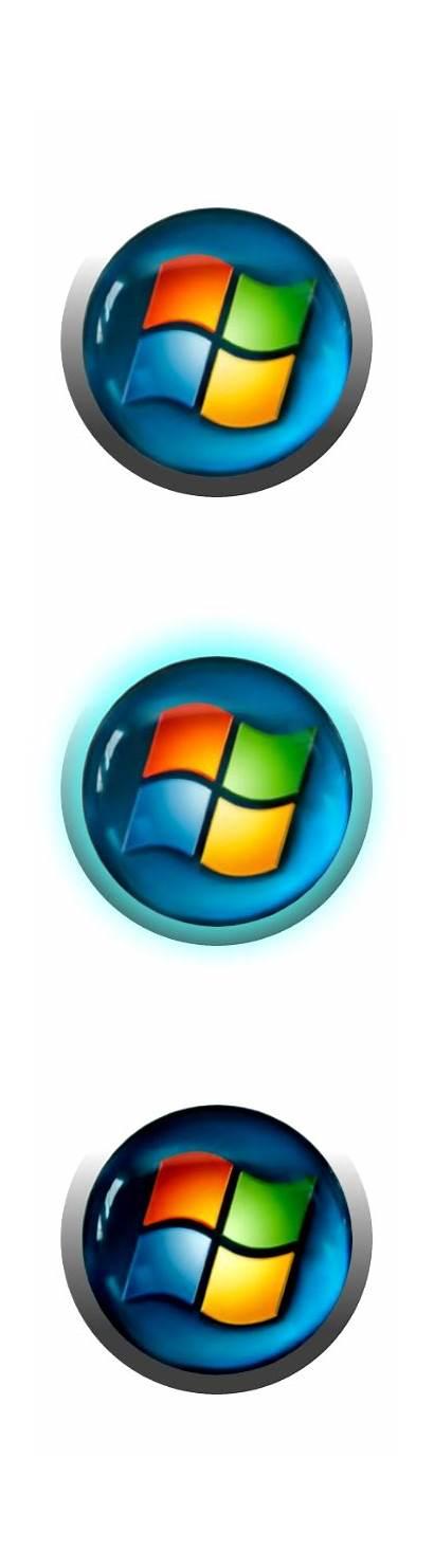 Shell Classic Orb Windows Vista Classicshell Sources