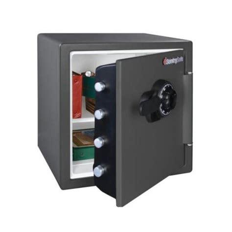 sentry floor safe lost combination sentrysafe big bolts 35l water safe lock 1
