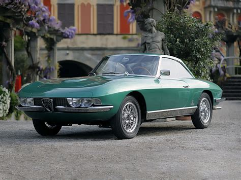 Alfa Romeo 2600  Cool Cars Wallpaper