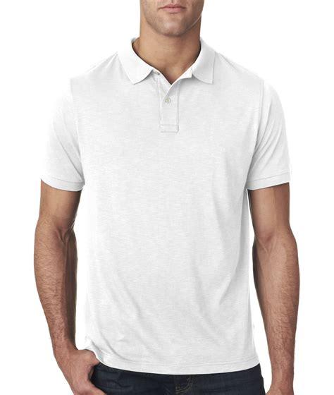 level mens slub polo dress shirt