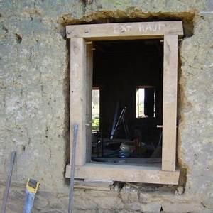 Que Mettre Sur Un Mur En Parpaing Interieur : tiez breiz cr ation d 39 une ouverture ~ Melissatoandfro.com Idées de Décoration
