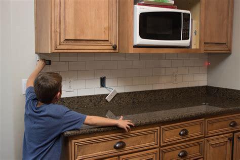 5 tips to installing a tile backsplash the big moon