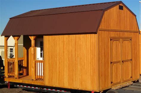 100 tuff shed cabin deluxe 2 story shop wood