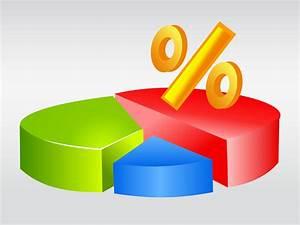 Percent Diagram Vector Art  U0026 Graphics