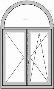 Fenster Mit Rundbogen : formen ~ Markanthonyermac.com Haus und Dekorationen