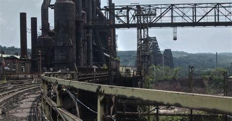 Steel mill   Youngstown, Ohio: Historic photos   Pinterest ...