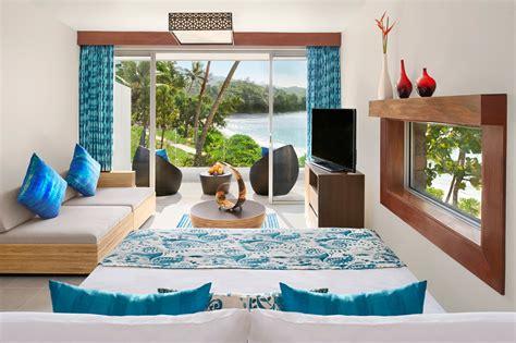 chambre plage anse source d 39 argent aux seychelles