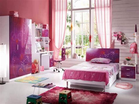 tips mendesain kamar anak perempuan