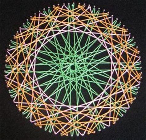 diy string art patterns guide patterns