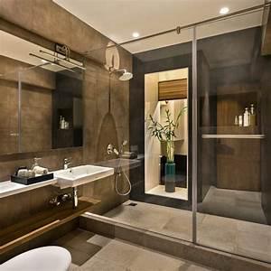 Open, House, Industrial, Style, Bathroom, By, Studio, Nishita