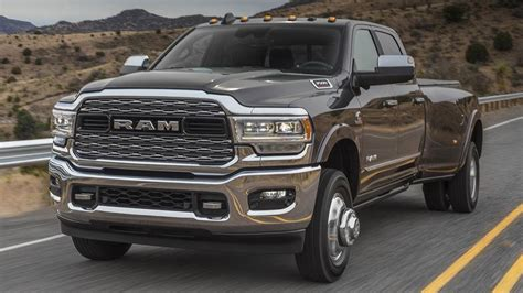 redesigned  ram  features big power consumer reports