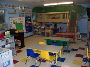 Home Daycare Design Ideas by The Loft In This Classroom Someday I Will One