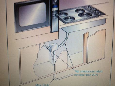 Removing A Oven Range And Installing A -top And Wall-oven