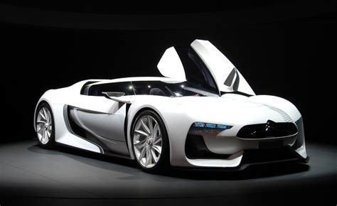 Concept Cars by Exles Of Car Concept
