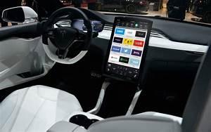 A Redesign of Tesla's Dashboard UI | Car UI | Dashboard ui, Tesla model x e Tesla s