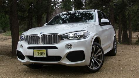 2014 BMW X5 xDrive50i   Defies the Laws of Physics [Review