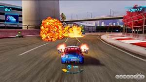 Cars 2 Video : topic cars 2 the video game full game free pc download play cars 2 the video game download ~ Medecine-chirurgie-esthetiques.com Avis de Voitures