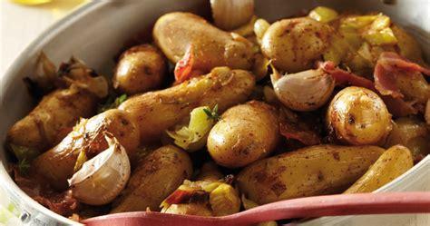 cuisiner la ratte recette ratte du touquet