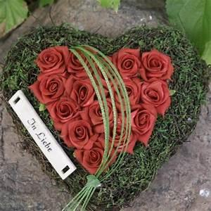 trauer shop online rosenherz urnenbeisetzung in konigs With französischer balkon mit rosen für garten kaufen