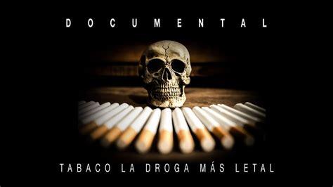 Documental sobre el tabaco - YouTube