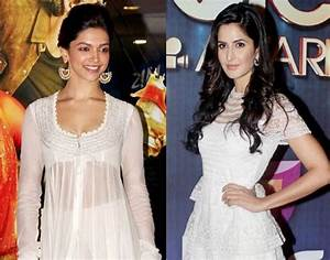 Deepika Padukone Wishes Katrina Kaif Happy Birthda ...