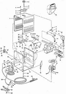 Craftsman 113201472 Welder Parts
