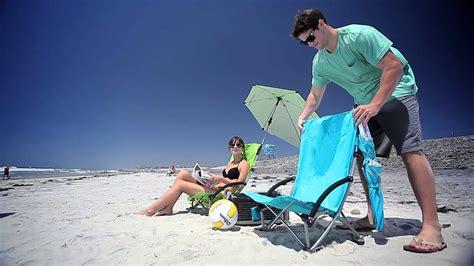 sport brella beach chair portable umbrella chair