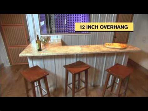 Diy Home Bar by Building A Home Bar Thertastore Diy