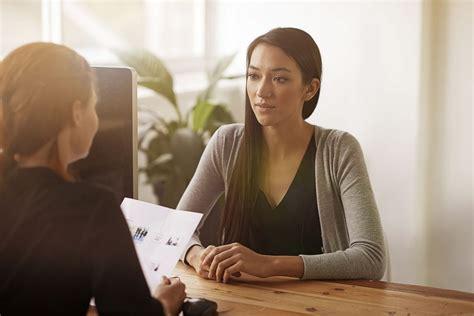 A importância da entrevista individual de emprego - RH Portal