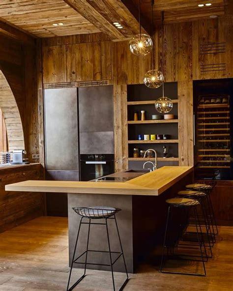 Arredare Casa Montagna by Come Arredare La Casa In Montagna A Casa Di Guido