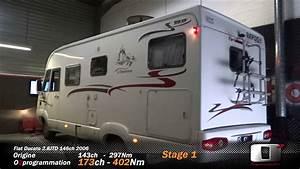 Fiabilité Moteur Fiat Ducato 2 8 Jtd : fiat ducato rapido 2 8 jtd 146ch reprogrammation moteur youtube ~ Medecine-chirurgie-esthetiques.com Avis de Voitures